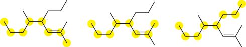 Alkene Nomenclature Example 1-2