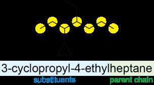 Cycloalkane Example 2-4