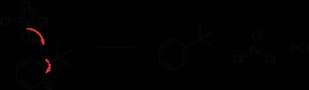 Friedel-Crafts Alkylation Mechanism - Step 4