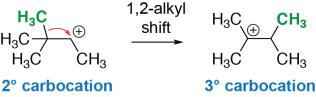 12-Alkyl Shift Mechanism