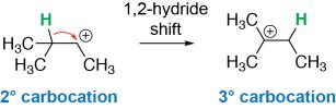 12-Hydride Shift Mechanism