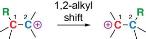 Generic 12-Alkyl Shift