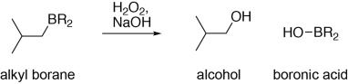 Oxidation Step