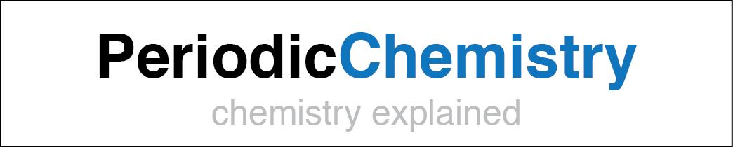 Periodic Chemistry